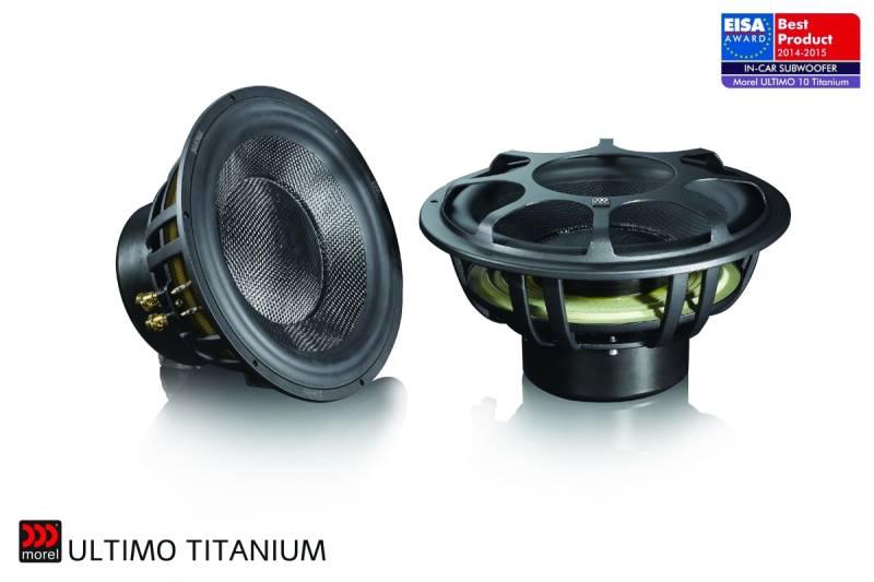 MOREL-ULTIMO-TITANIUM